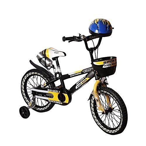 CHILDREN BICYCLE (16