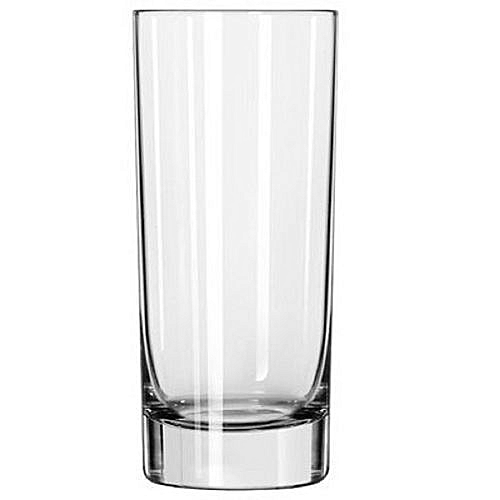 6 Pcs Glass Cups (Breakable Glass Cup)