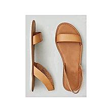 db552a20f6f Women's Sandals - Buy Ladies Sandals Online | Jumia Nigeria