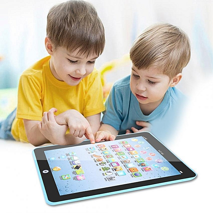 Generic Kids Baby Early Learning Tablet Toy Educational ...