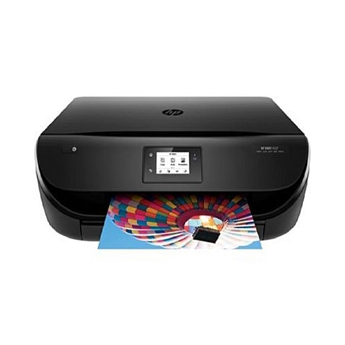 Hp envy 4520 best print quality print option