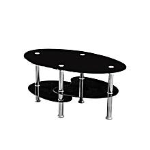 Unique Centre Table C-166 - Black for sale  Nigeria