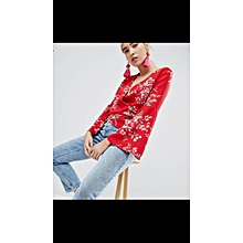 9016323316a26 Source · Buy Boohoo Blouses   Button Down Shirts Online Jumia Nigeria