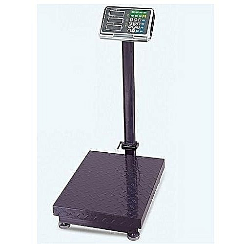 300kg Digital Platform Scale With Checkered Plate