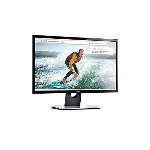 24 Inches Monitor SE2416H Full HD 1920 X 1080 Resolution