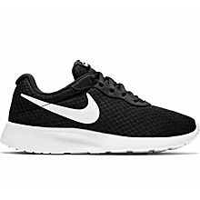huge selection of d68c5 6d96f Nike Women TANJUN Running Shoes Black 812655-011