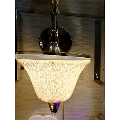 Crystal Wall Bracket Lighting
