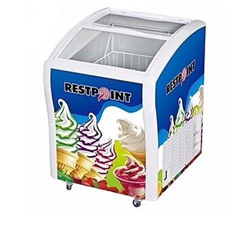 Ice Cream Display Freezer RP-150SDC