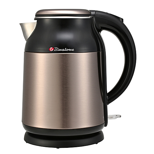 1.7Litres Deluxe Thermo Kettle (High Speed) - CEJ-1799DW