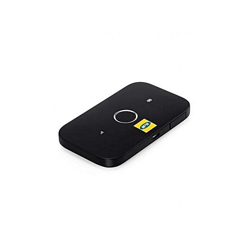 MTN E5573Cs 4G-LTE Mobile WiFi Router