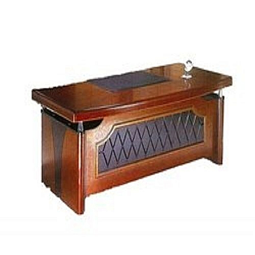 Executive Office Table (Lagos Delivery Only)