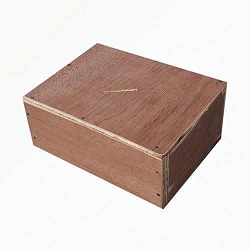 Wooden Piggy Bank ( Saving Box )