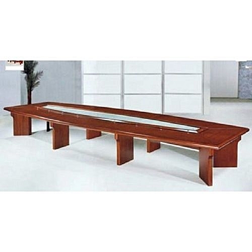 18 Seater COnference Table (Lagos Delivery Only)