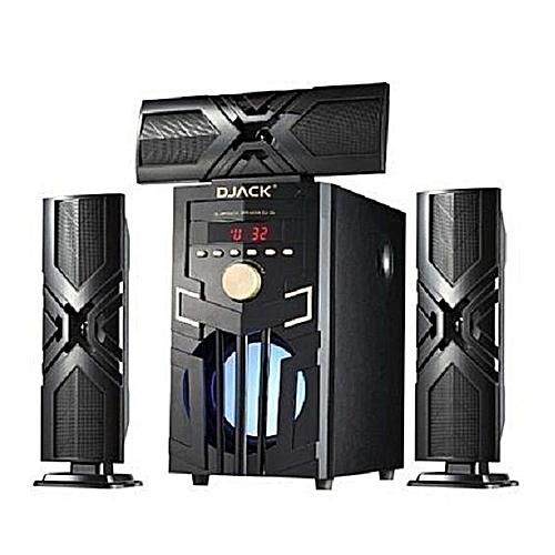 3.1CH Bluetooth Home Theatre