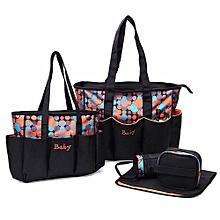 8acda6723d4 5 N 1 Baby Bag