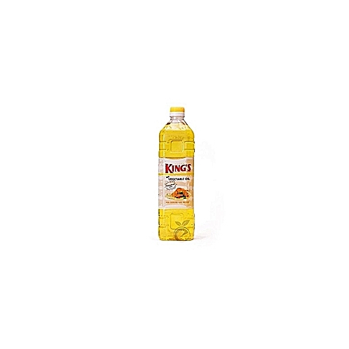 Kings Vegetable Cooking Oil