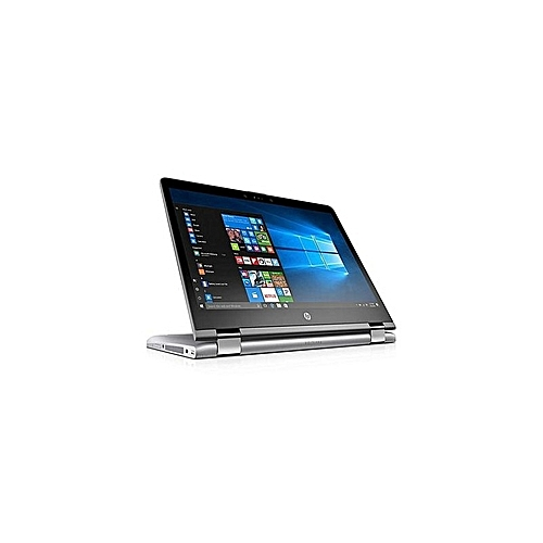 "X360 Convertible - Intel Pentium- 1.1-2.5 GHz (4GB RAM, 500GB HDD) 11.6"" Touchscreen, Win 10 Home - Free 32GB Flash Drive"