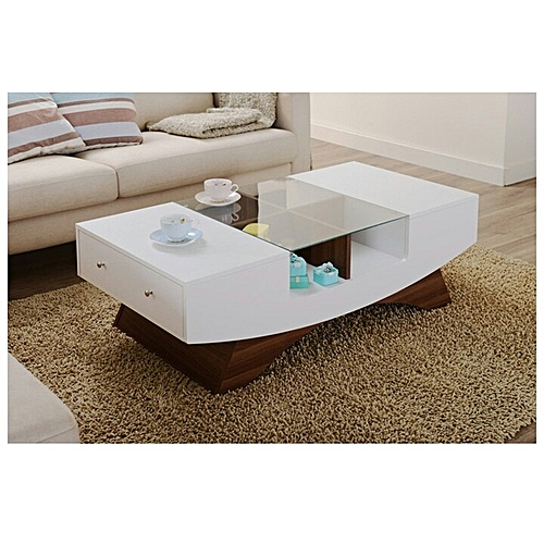 MGX COFFEE TABLE (Delivery In Lagos Only)
