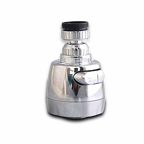 Faucet Bubbler Turbo Adjustable Sink Sprayer