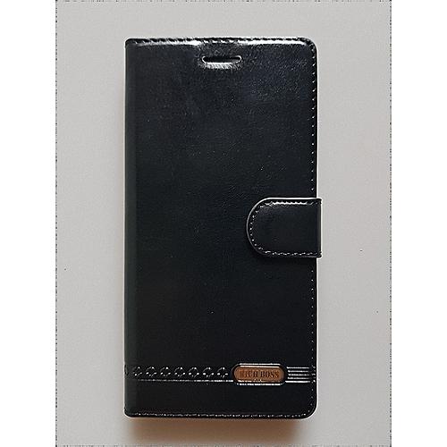 on sale f0e61 80939 Nokia 5 Flip Case Leather Cover