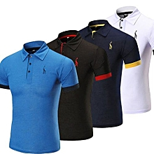 838b64ac38d1 Men's Polo Shirts - Buy Men's Polos online | Jumia Nigeria