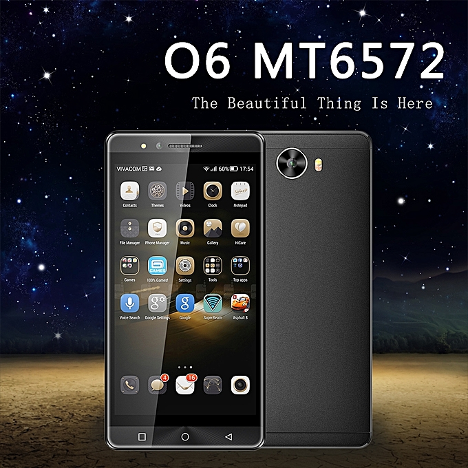 5 Android mt6572