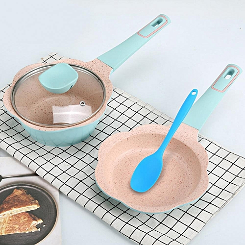 Household Multi-function Non-stick Baby Milk Cooking Pot
