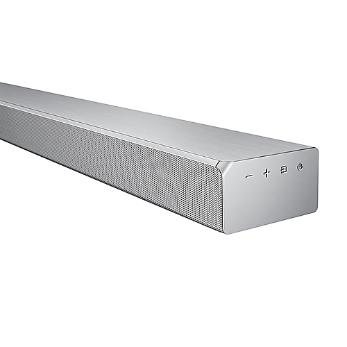 Wireless Sound+ Smart Soundbar HW-MS651