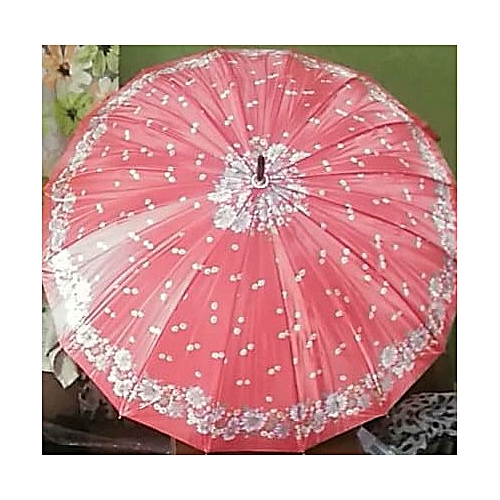 Stylish Multi Purpose Beautiful Design Umbrella