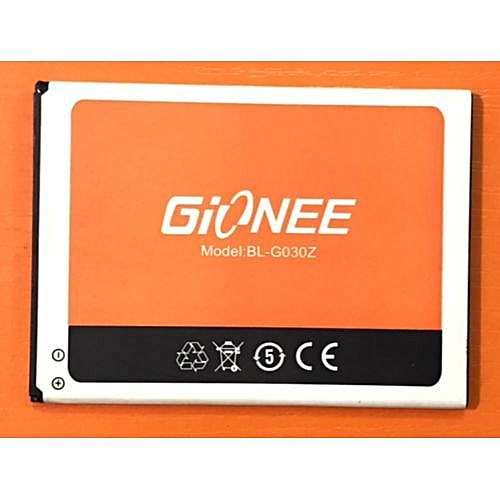 Gionee S Plus replacement battery
