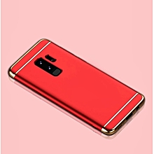 SAMSUNG S9 PLUS CASE,3 In 1 Protection Case For SAMSUNG GALAXY S9+
