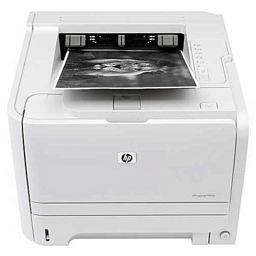 LaserJet P2035 Workgroup Printer/monochrome