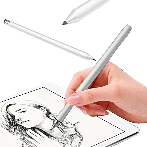 Capacitive Stylus Touch Screen Drawing Pen For IPhone IPad Tablet Mobile Phone