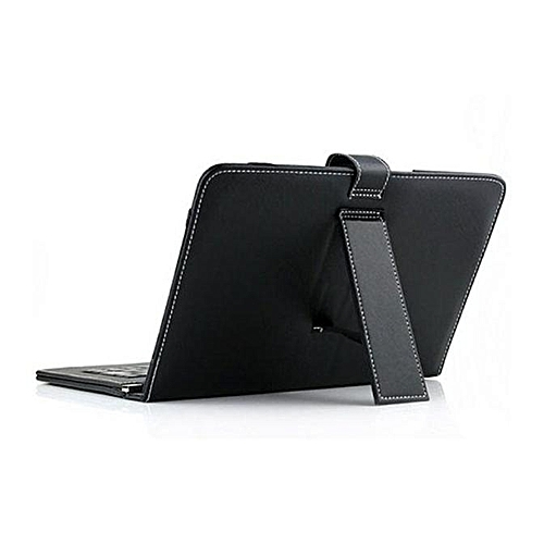 For Samsung Galaxy Tab E T560 9.6 USB Keyboard Stand Case Cover Thanwhen