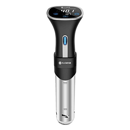 AUGIENB Sous Vide Precision Cooker Immersion Circulator Temperature Control LCD 110-120V US Plug