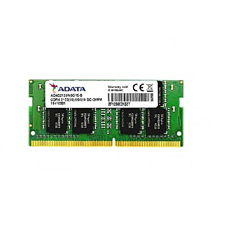 Laptop Ram Ddr4 16GB