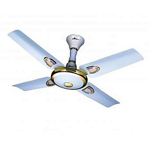 36″ Ceiling Fan CF-3650 WHITE