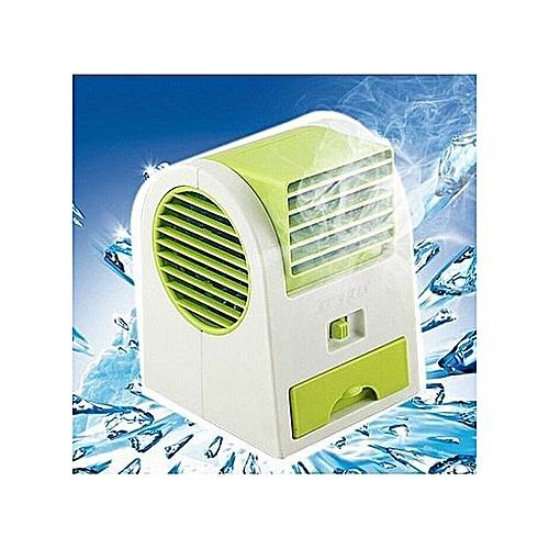 Air Conditional Portable Cooling Fan