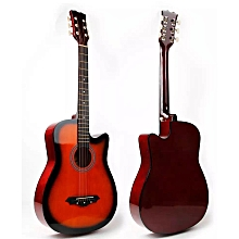 326b1d9274c33 Beginner Kit Acoustic Guitar - With Useful Accessories