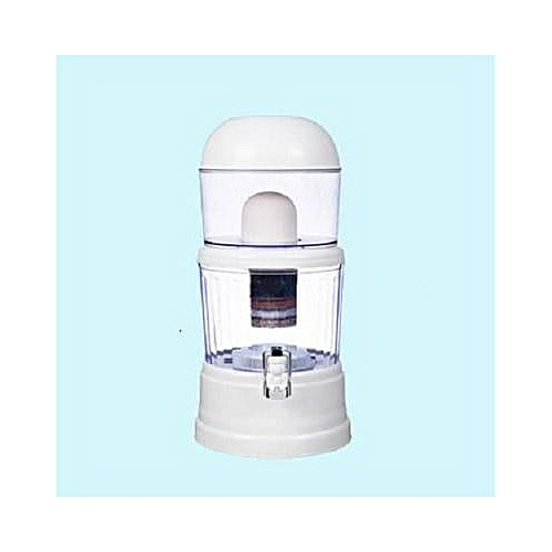 Water Purifier 20 L