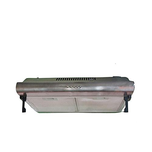 60cm UnderCabinet Smoke Extractor Range Hood Charcoal Filter