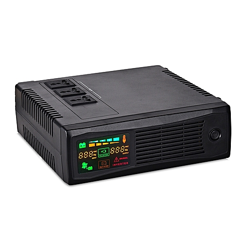 BTS Energy QUICK H 1.2 KVA -12V High Frequency Inverter
