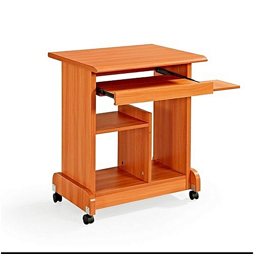 Moveable Computer Desk (Lagos Only)