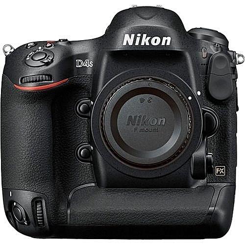 Nikon D4S SLR Camera