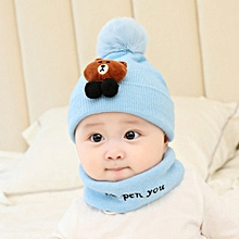 280b8209783 Infant Hat New Born  039 s Boy  039 s Female Baby Wraps
