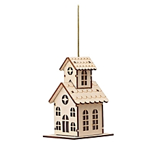 Tree Decoration Cabin Hotel Bar Hanging Wood Color Home Dec, used for sale  Nigeria
