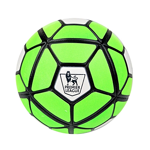 60930767c9 Generic 2018 Premier League Official Size 5 Football Ball Seamless PU  Soccer Ball Competition Training Football Ball Football For Kids And Adults