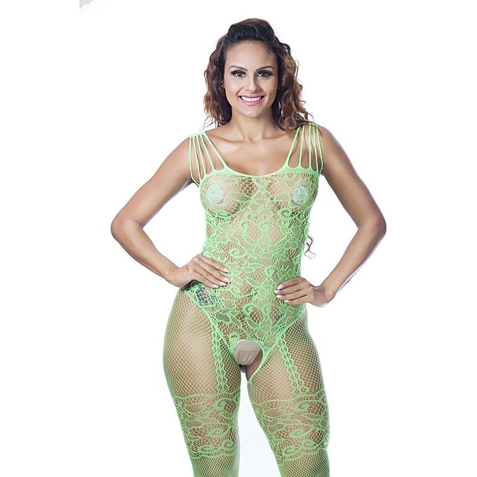 926893fc236 Fashion Fovibery Sexy Womens Mesh Lingerie Babydoll Dress Underwear ...