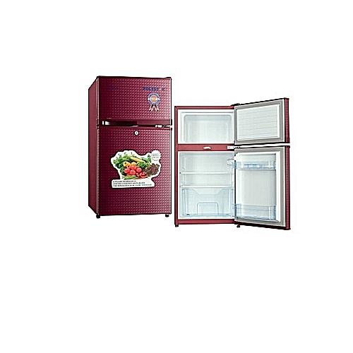 Double Door Refrigerator PV-DD203