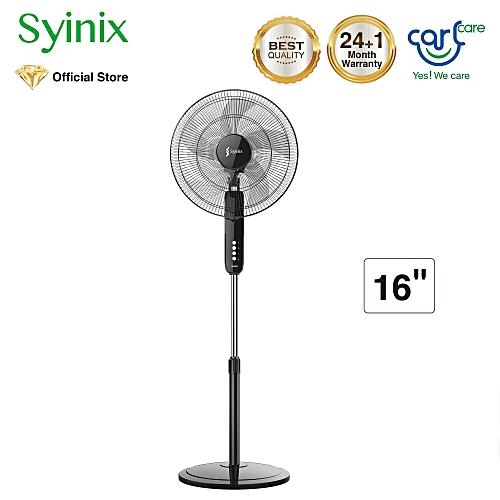 16 Inch Standing Fan